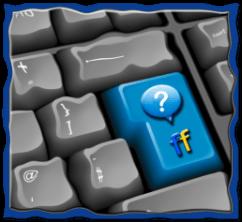 Ayuda en el teclado